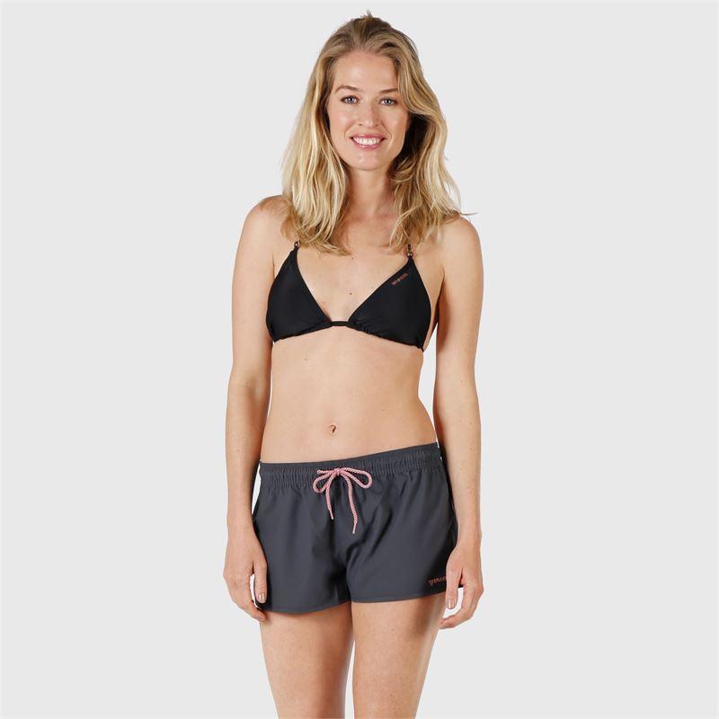 Brunotti Glennis  (grijs) - dames beachshorts - Brunotti online shop