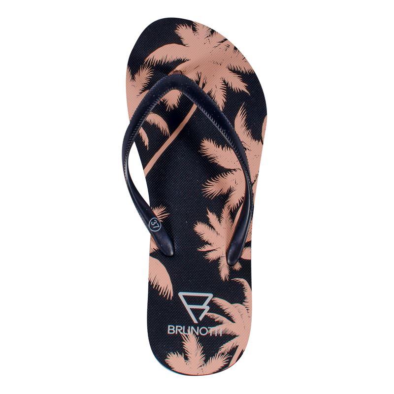 Brunotti Darla  (pink) - women flip flops - Brunotti online shop