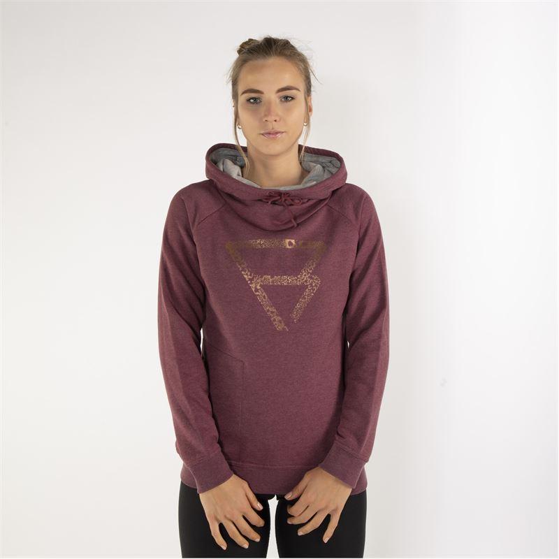 Brunotti Femke  (pink) - women sweats & cardigans - Brunotti online shop