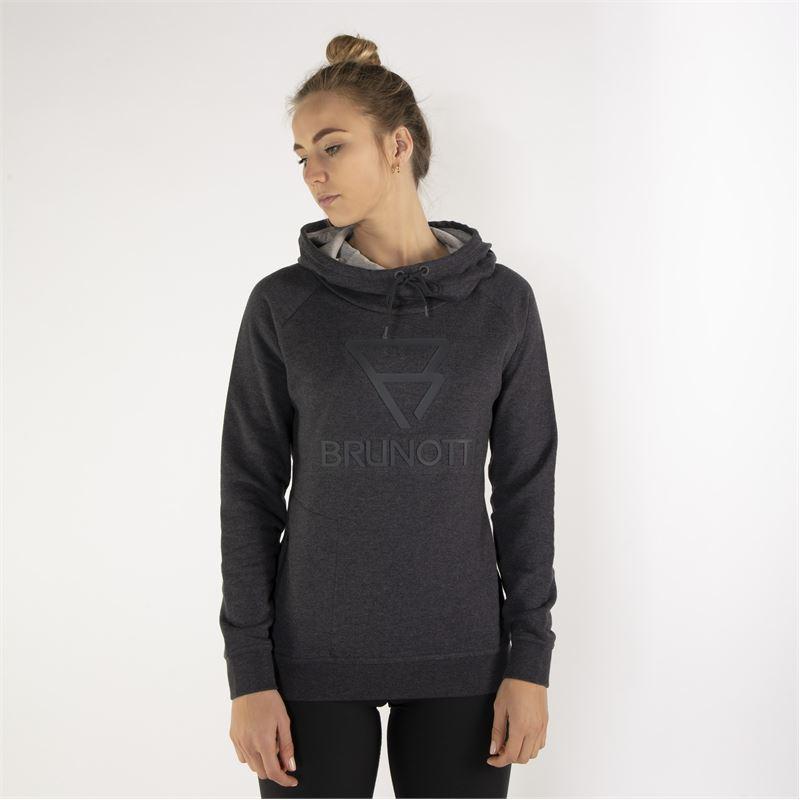 Brunotti Femke  (schwarz) - damen sweatshirts & sweatjacken - Brunotti online shop