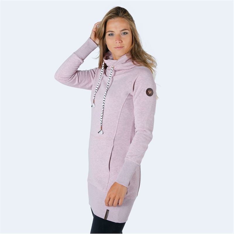 Brunotti Laila  (pink) - women sweats & cardigans - Brunotti online shop