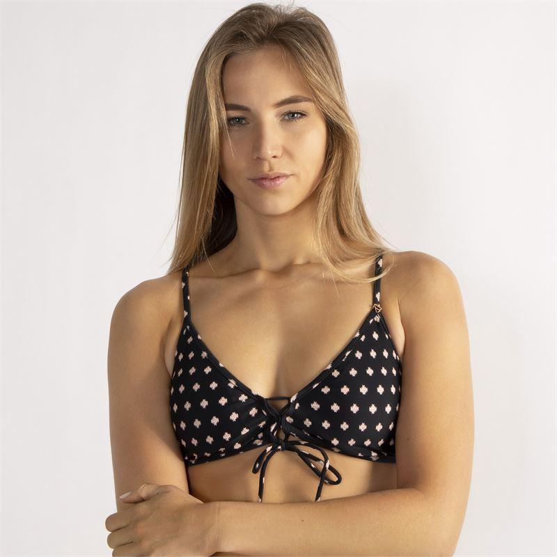 Brunotti Minnie  (zwart) - dames bikini's - Brunotti online shop