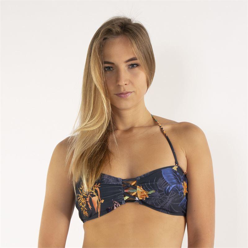 Brunotti Bebe  (grijs) - dames bikini's - Brunotti online shop