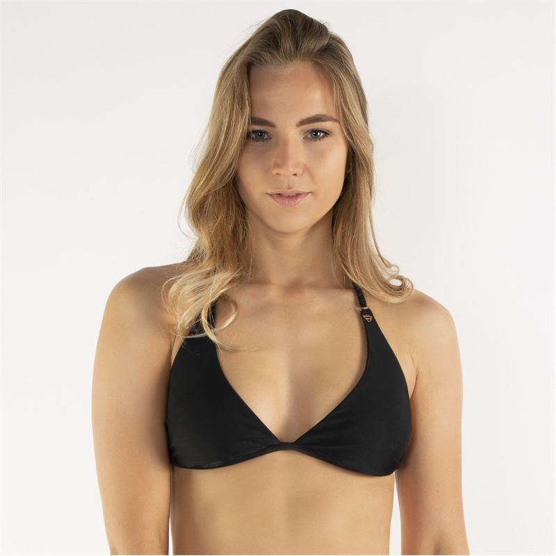 Brunotti Herona  (zwart) - dames bikini's - Brunotti online shop