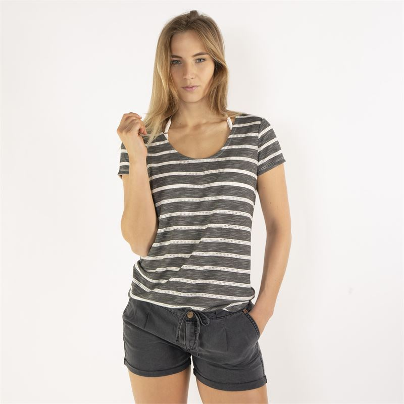Brunotti Nyana  (weiß) - damen t-shirts & tops - Brunotti online shop