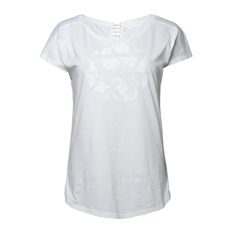 Brunotti Tatiana  (white) - women t-shirts & tops - Brunotti online shop