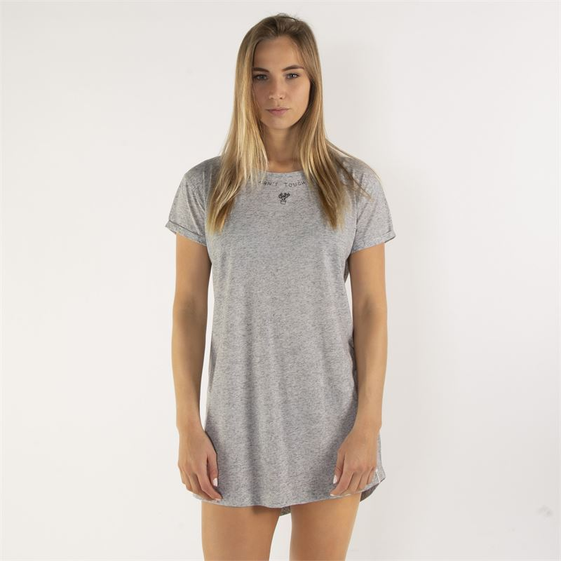 Brunotti Tatum  (grey) - women t-shirts & tops - Brunotti online shop