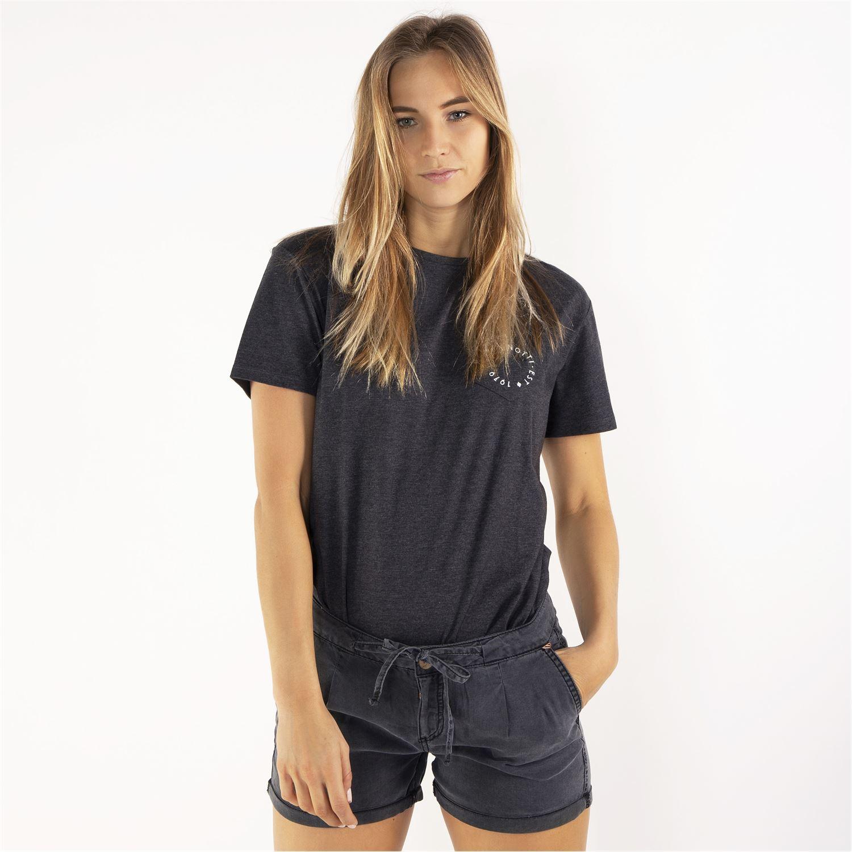 db970ee60af Brunotti Sungem (black) - women t-shirts   tops - Brunotti online shop
