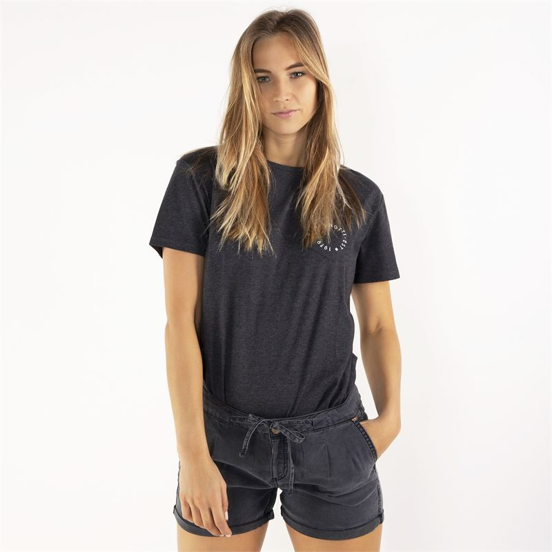 Brunotti Sungem  (schwarz) - damen t-shirts & tops - Brunotti online shop