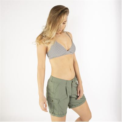 Brunotti Kamikaze Women Walkshort. Available in XS,S,L,XXL (1912072575-0760)
