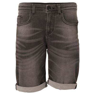 Brunotti Hangtime JR Boys  Jog Jeans Short. Beschikbaar in 116,128,140,152,164,176 (1913026833-0928)