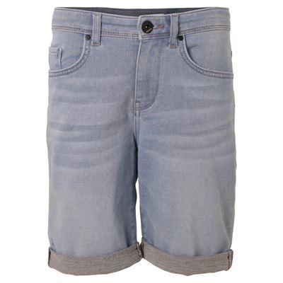 Brunotti Hangtime JR Boys  Jog Jeans Short. Available in 116,128,140,152,164,176 (1913026833-100)