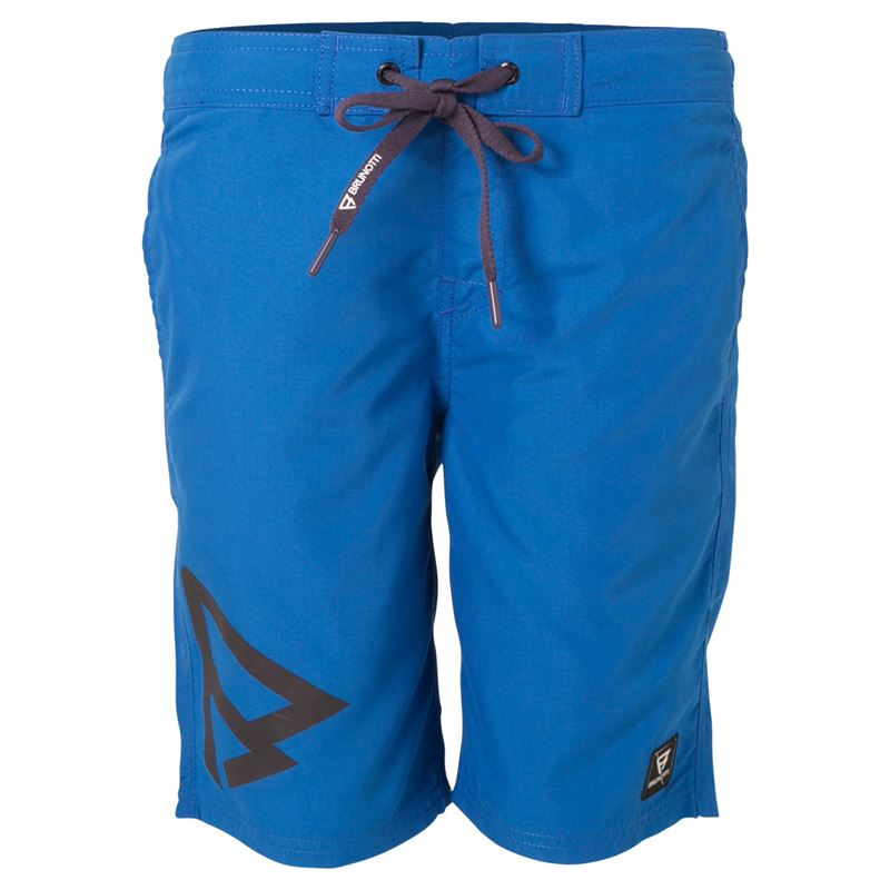 Brunotti Tonto  (blue) - boys swimshorts - Brunotti online shop