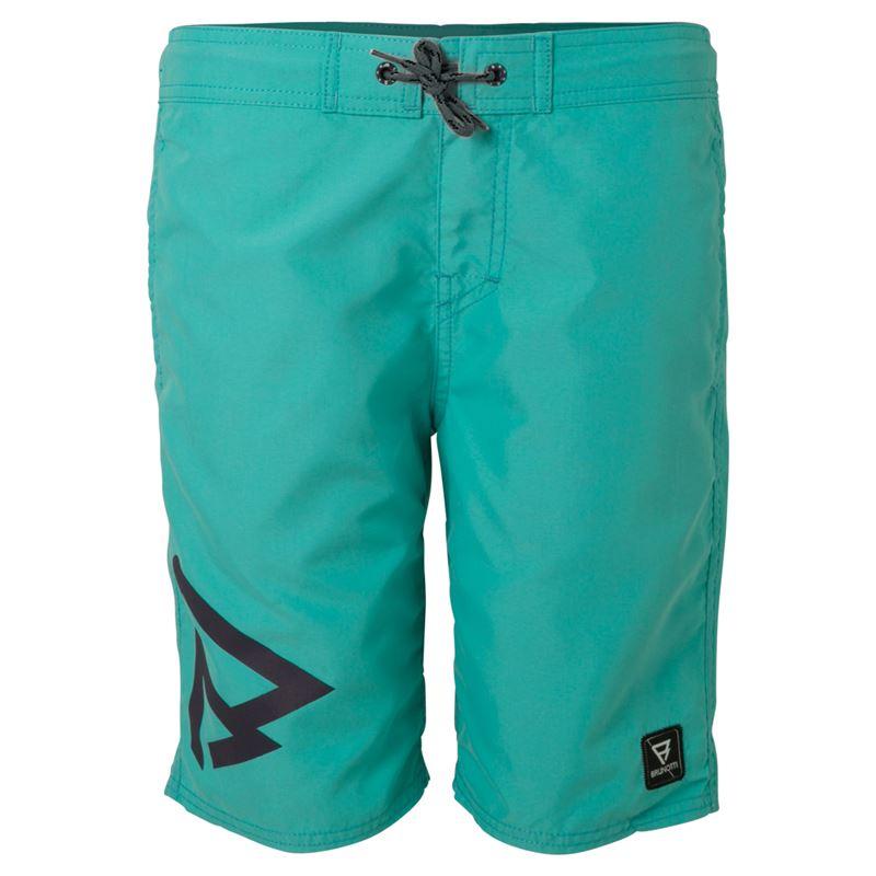 Brunotti Tonto  (blauw) - jongens zwemshorts - Brunotti online shop