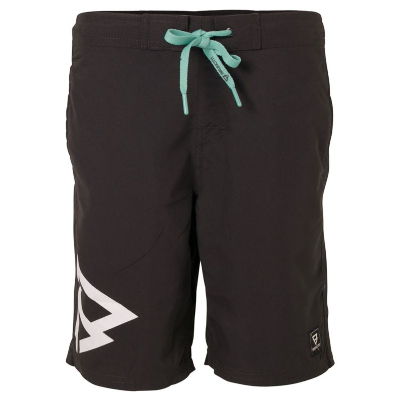 Brunotti Tonto  (black) - boys swimshorts - Brunotti online shop