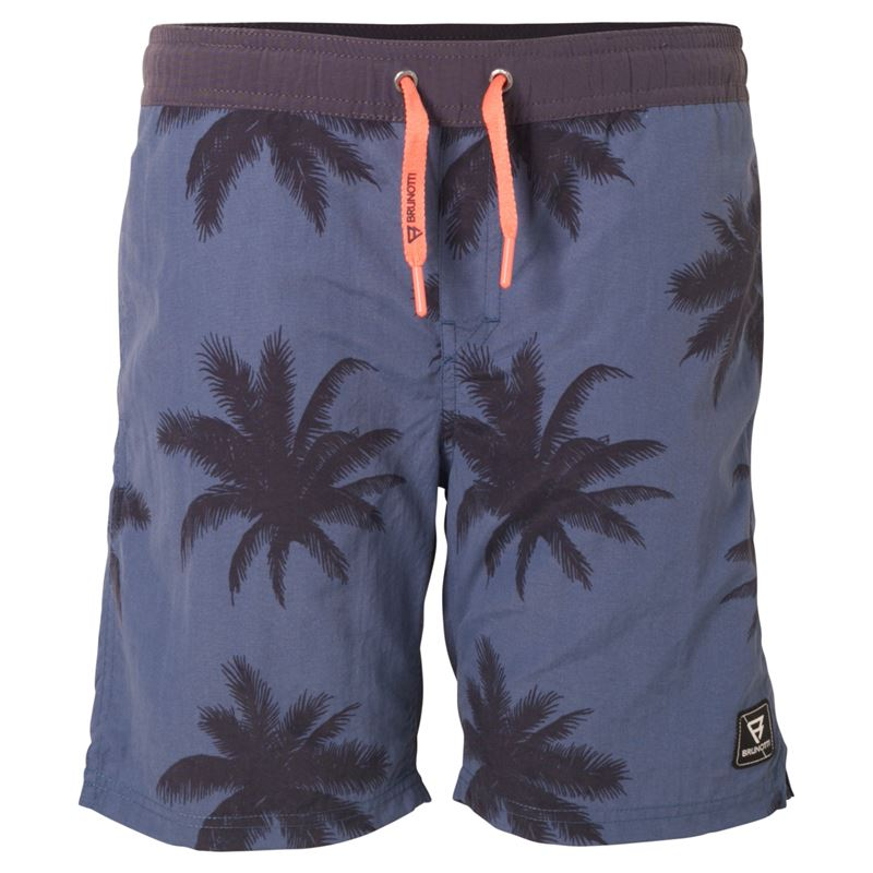 Brunotti Minnow  (blue) - boys swimshorts - Brunotti online shop