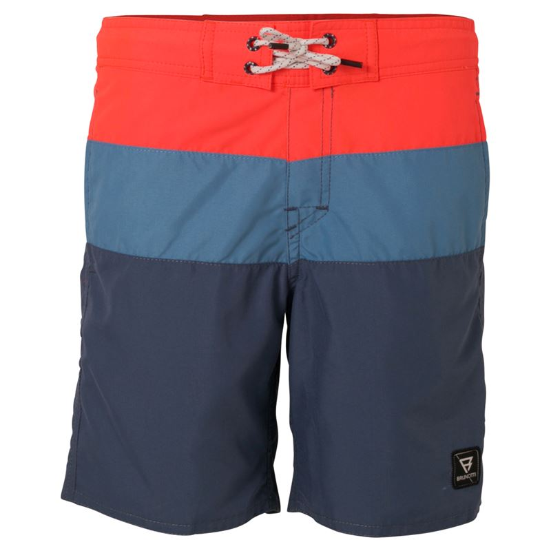 Brunotti Catamaran  (blue) - boys shorts - Brunotti online shop