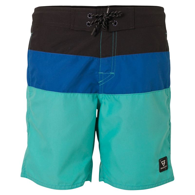Brunotti Catamaran  (blau) - jungen shorts - Brunotti online shop