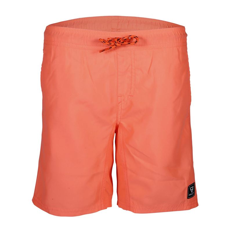Brunotti Crunotos  (pink) - boys swimshorts - Brunotti online shop