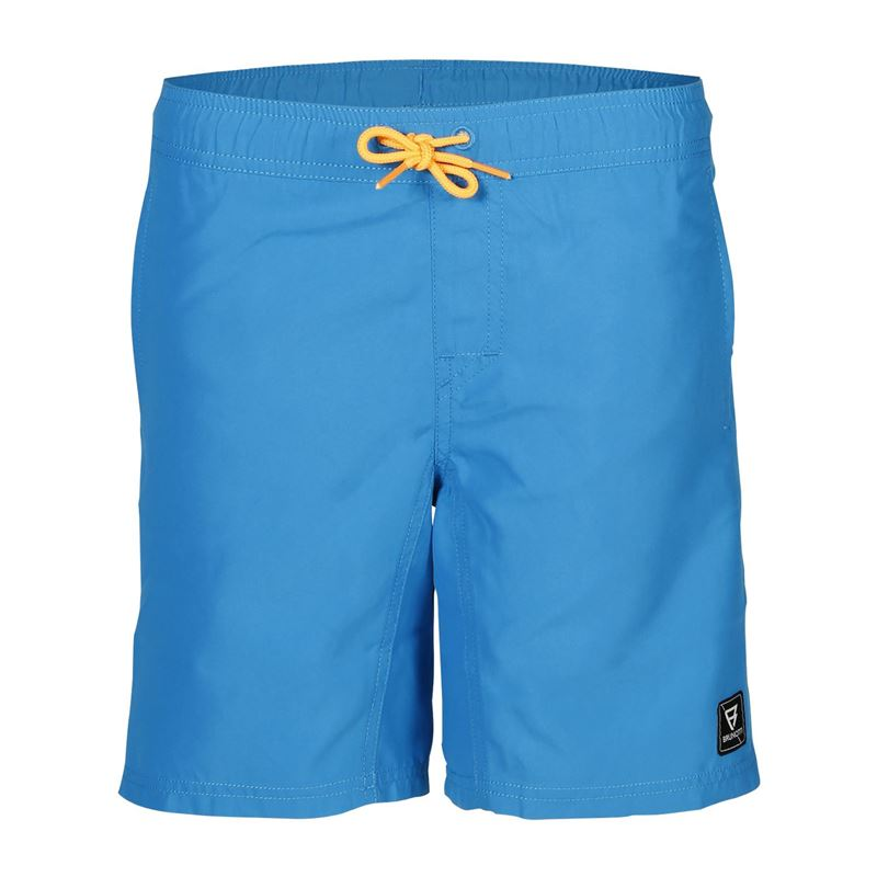 Brunotti Crunotos  (blue) - boys shorts - Brunotti online shop