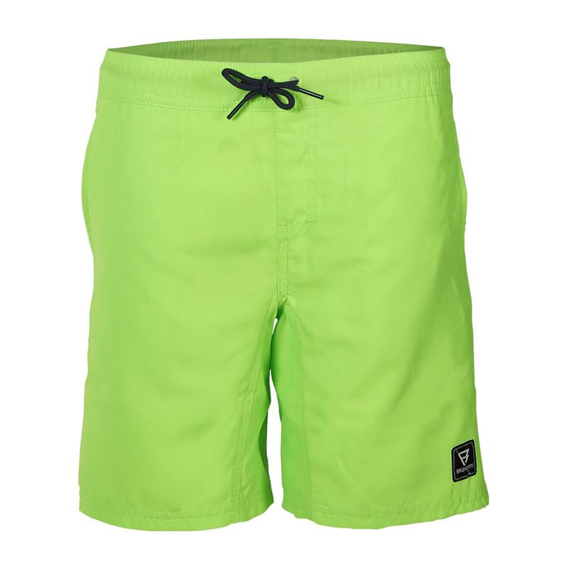 Brunotti Crunotos  (green) - boys shorts - Brunotti online shop