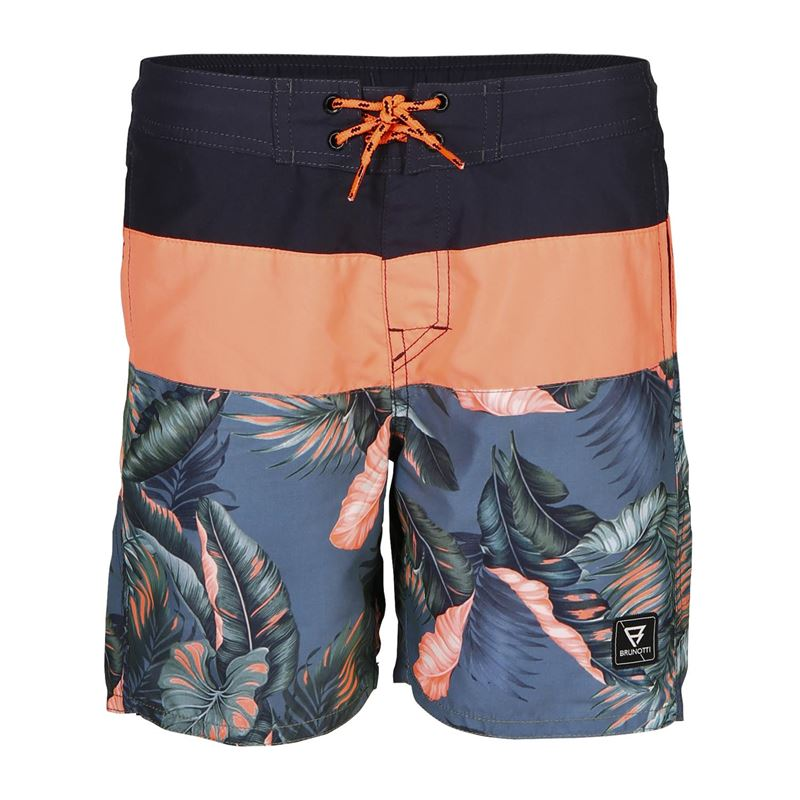 Brunotti Flizer  (pink) - boys shorts - Brunotti online shop