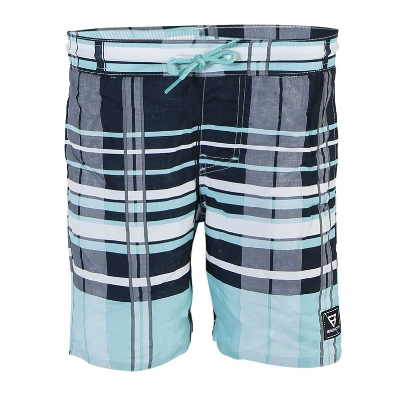 Brunotti Androsy  (blue) - boys shorts - Brunotti online shop