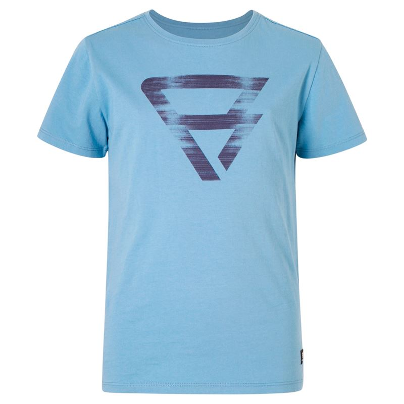 Brunotti Pegu  (blue) - boys t-shirts & polos - Brunotti online shop