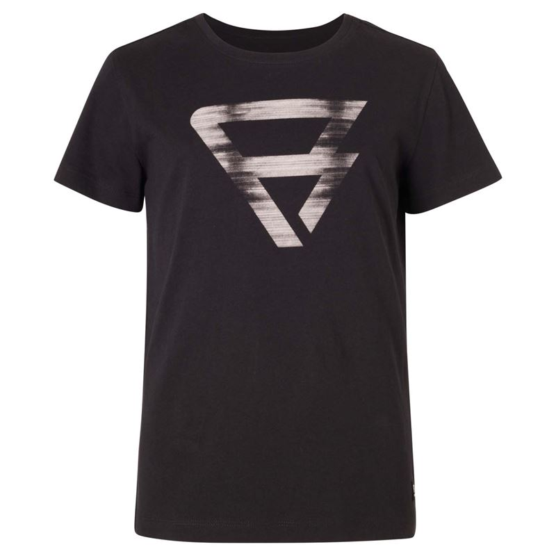 Brunotti Pegu  (black) - boys t-shirts & polos - Brunotti online shop