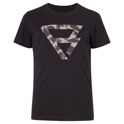 Brunotti Jarred JR Boys  T-shirt. Verfügbar in 116,128,140 (1913069855-099)