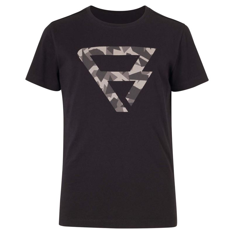 Brunotti Jarred  (black) - boys t-shirts & polos - Brunotti online shop