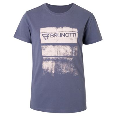 Brunotti Johna JR Boys  T-shirt. Verfügbar in 128,140,152 (1913069871-0460)