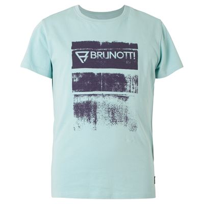 Brunotti Johna JR Boys  T-shirt. Verfügbar in 140,176 (1913069871-0651)
