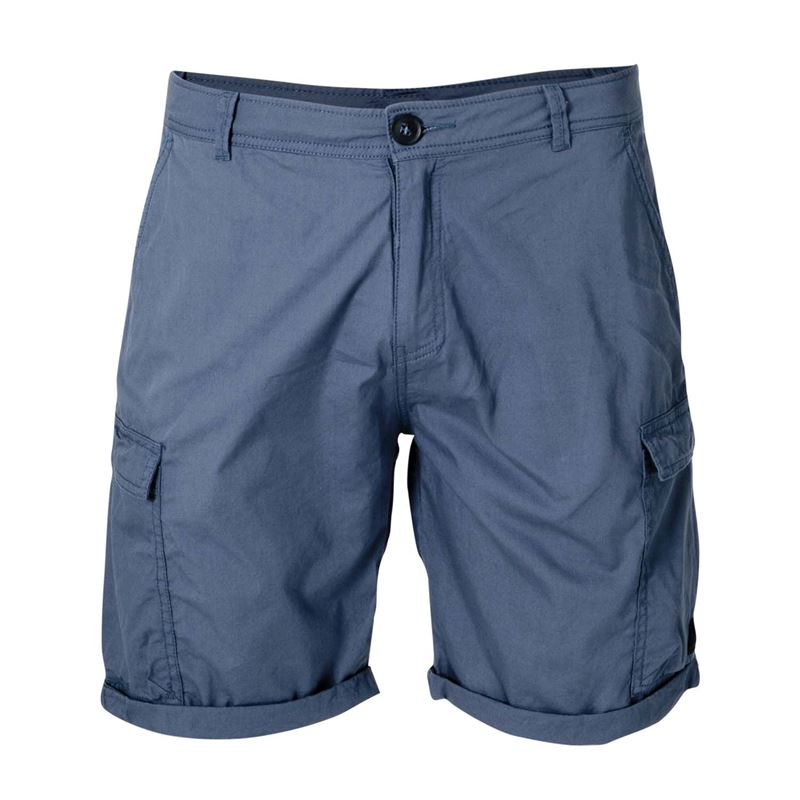 Brunotti Jackal  (blue) - boys shorts - Brunotti online shop