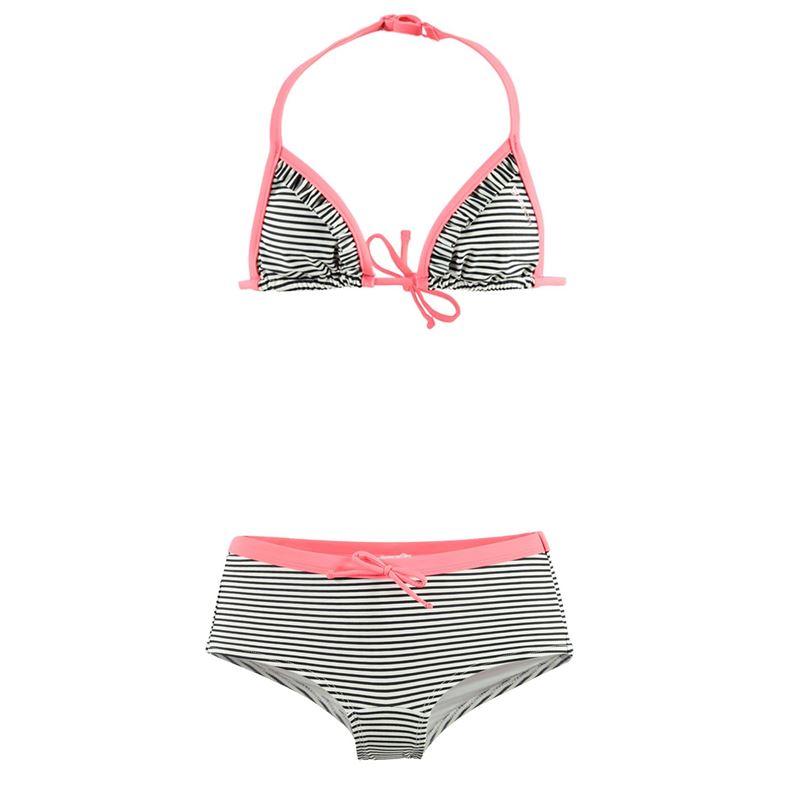 Brunotti Attilia  (rosa) - mädchen bikinis - Brunotti online shop