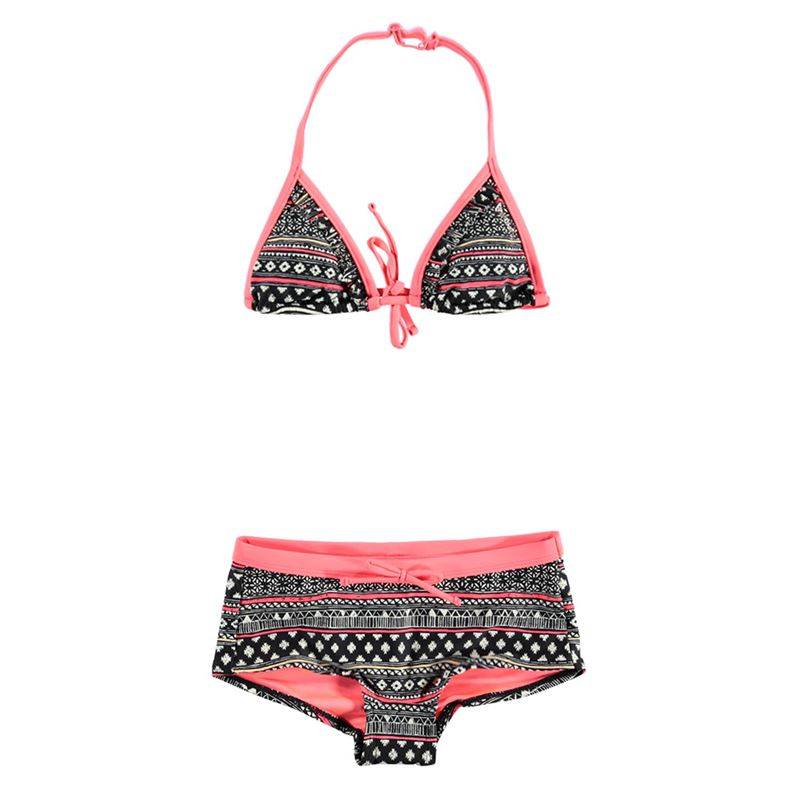 Brunotti Attilia  (zwart) - meisjes bikini's - Brunotti online shop