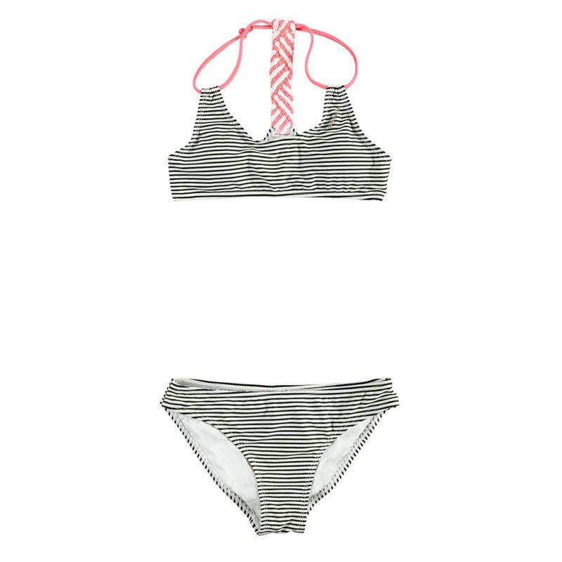 Brunotti Coralina  (roze) - meisjes bikini's - Brunotti online shop