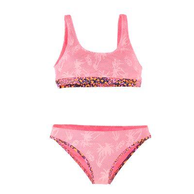 Brunotti Ambrosa JR Girls Bikini . Verfügbar in 176 (1914007929-0305)