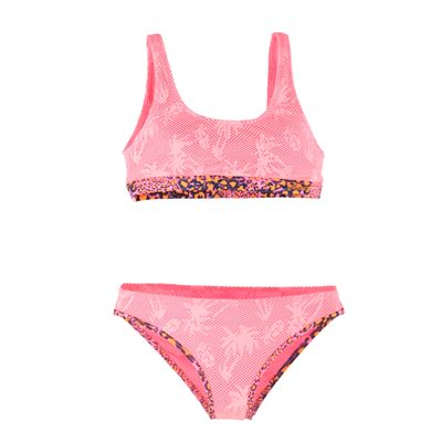 Brunotti Ambrosa JR Girls Bikini . Available in 140,152,164,176 (1914007929-0305)