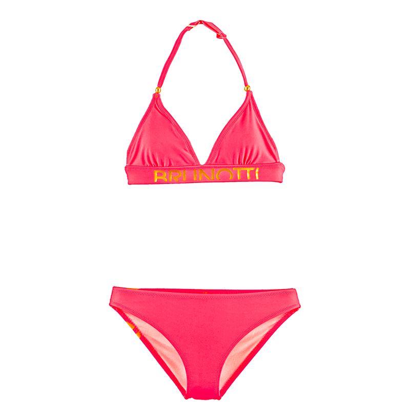 Brunotti Irenea  (rosa) - mädchen bikinis - Brunotti online shop