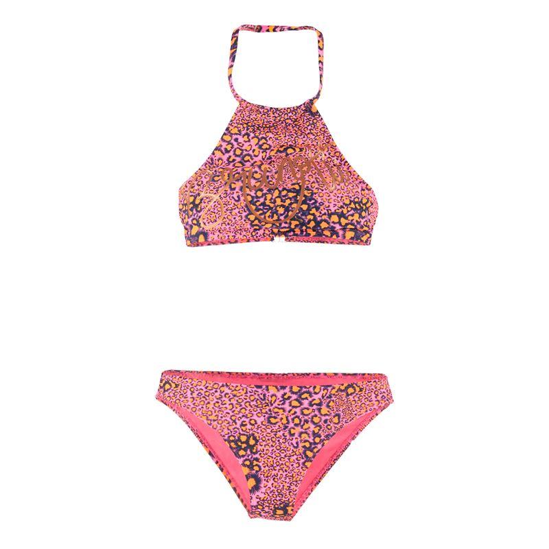 Brunotti Camellia  (pink) - girls bikinis - Brunotti online shop