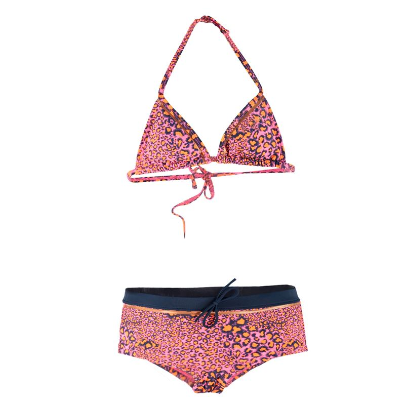 Brunotti Nessy  (rosa) - mädchen bikinis - Brunotti online shop