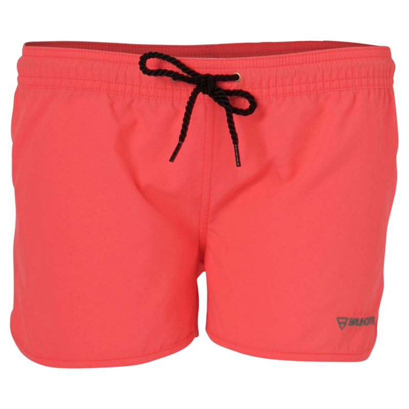 Brunotti Glenissa  (pink) - girls beachshorts - Brunotti online shop