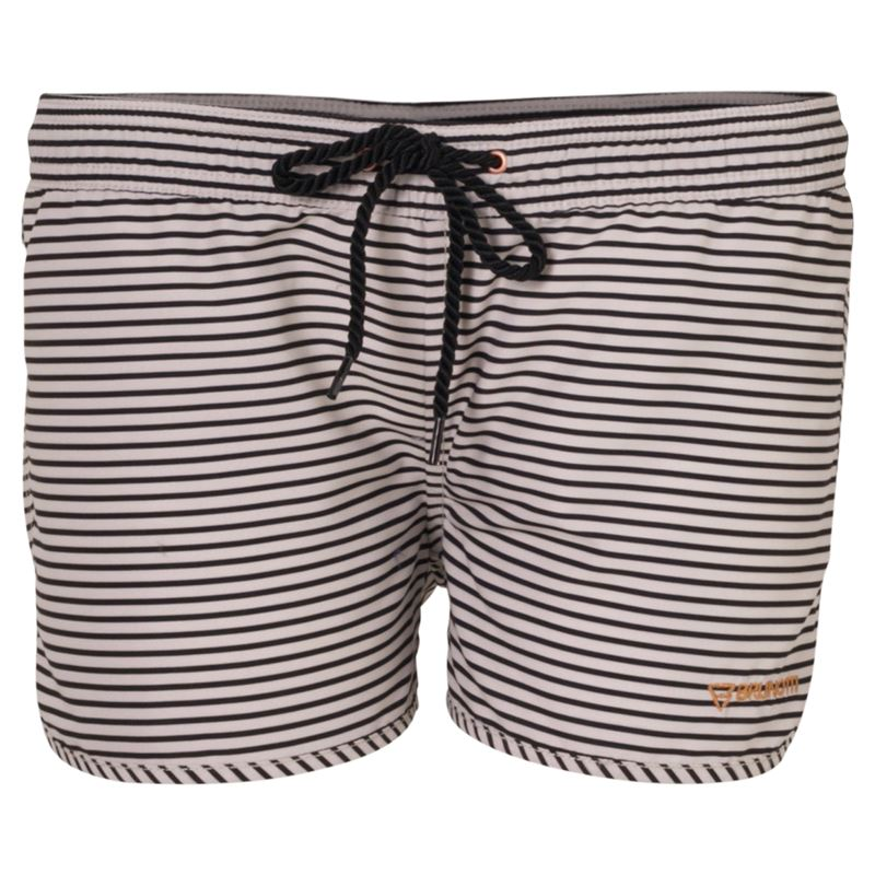 Brunotti Glenissa  (white) - girls beachshorts - Brunotti online shop