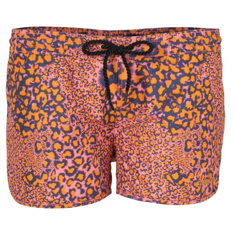 Brunotti Glenissa  (pink) - girls shorts - Brunotti online shop