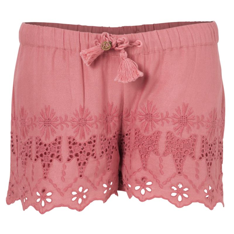 Brunotti Elly  (pink) - girls casual shorts - Brunotti online shop