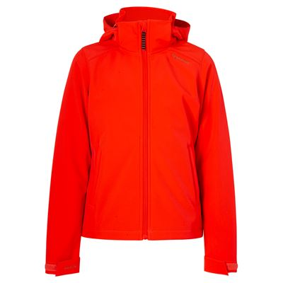 Brunotti Josky JR Girls Softshell Jacket. Beschikbaar in 128,140,152,164,176 (1914124985-0355)
