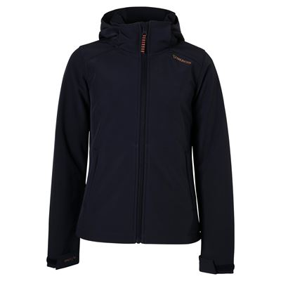 Brunotti Josky JR Girls Softshell Jacket. Available in 128,140,152,164,176 (1914124985-050)