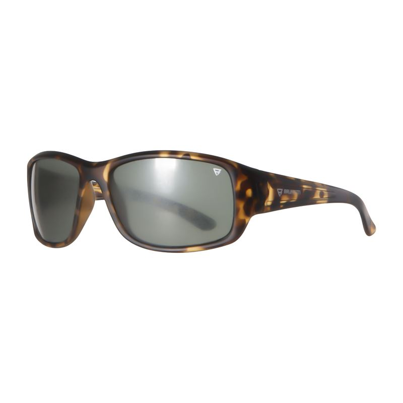Brunotti Balaton  (brown) - men sunglasses - Brunotti online shop