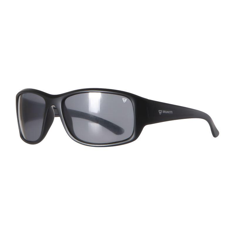 Brunotti Balaton  (zwart) - heren zonnebrillen - Brunotti online shop